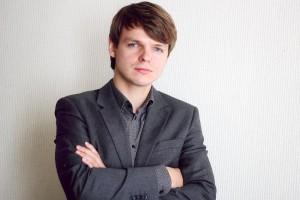 Сташкевич Владимир ВячеславовичСташкевич Владимир Вячеславович