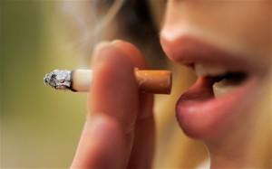Места, запрещенные для курения