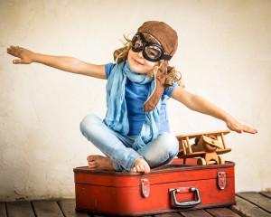 Выезд несовершеннолетних за границу