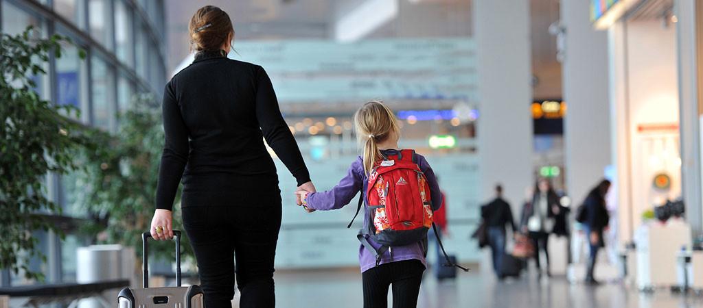 Выезд за границу несовершеннолетних